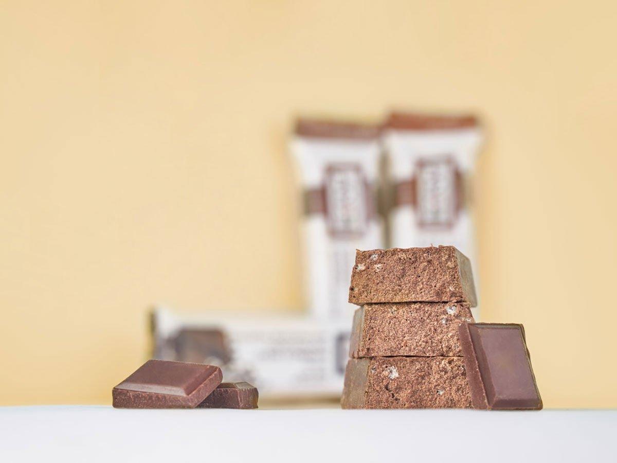 prolive barretta proteica cioccolato latte