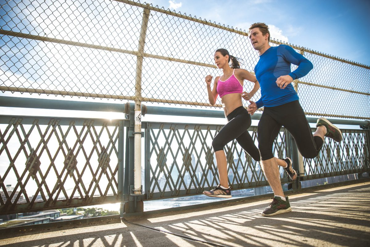 Movimento e attività fisica prima di tutto